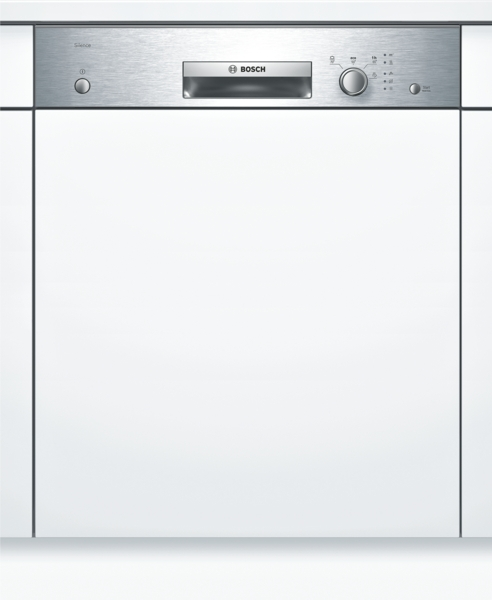 Bosch SMI24AS00E Einbau-Geschirrspüler/ Energieeffizienzklasse A+