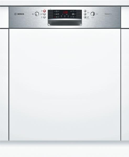 Bosch SMI46GS01E Einbau-Geschirrspüler/ Energieeffizienzklasse A++