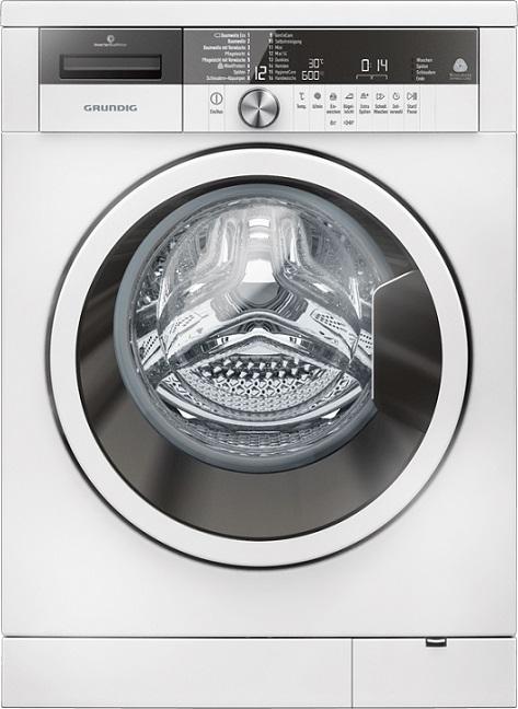 Grundig GWA 38431 Waschmaschine/ Energieeffizienzklasse A+++