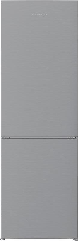 Grundig GKNR16826XP Stand-Kühl-Gefrierkombination/ Energieeffizienzklasse A++