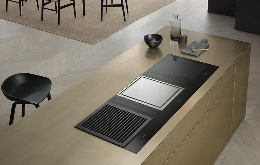 informationsseite h ttich miele cs 7632 fl teppan yaki. Black Bedroom Furniture Sets. Home Design Ideas