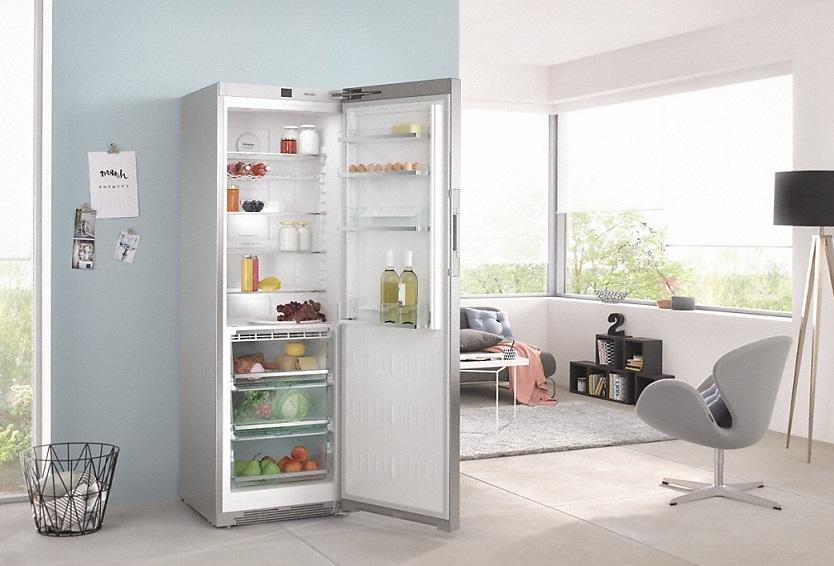 Kühlschrank Xl : Informationsseite hÜttich miele k d ed cs kühlschrank xl