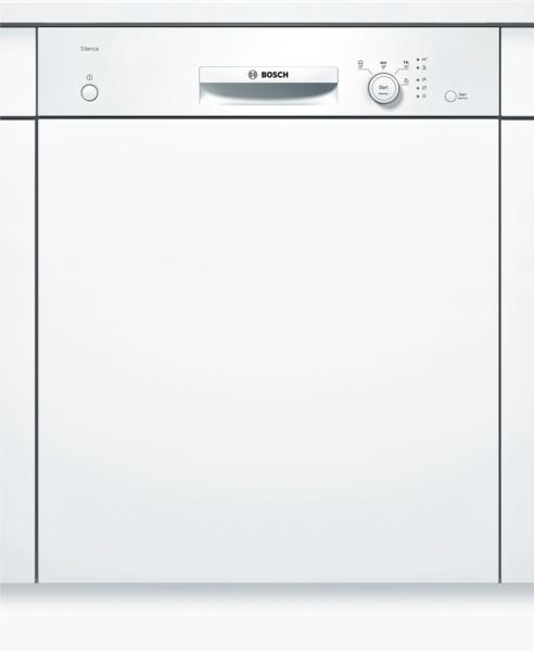 Bosch SMI24AW00E Einbau-Geschirrspüler/ Energieeffizienzklasse A+