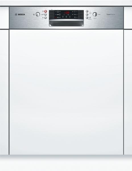 Bosch SBI46IS03E XXL Einbau-Geschirrspüler/ Energieeffizienzklasse A++