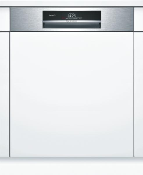 Bosch SMI88TS36E Einbau-Geschirrspüler/ Energieeffizienzklasse A+++