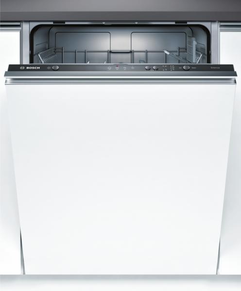 Bosch SBV24AX00E Einbau-Geschirrspüler XXL, Energieeffizienzklasse A+