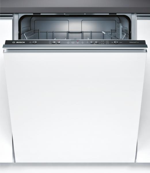 Bosch SMV25AX00E Einbau-Geschirrspüler/ Energieeffizienzklasse A+