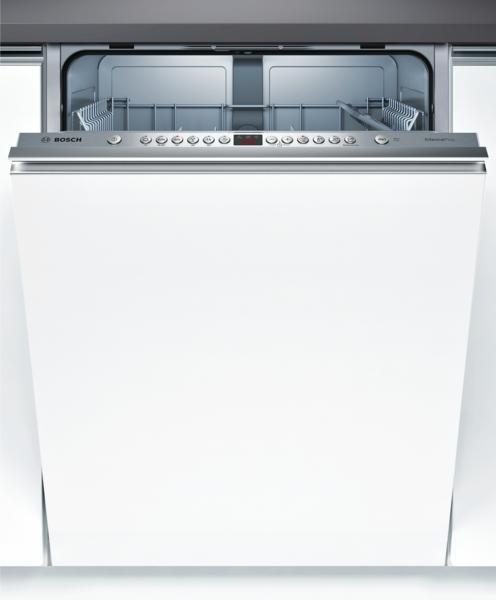Bosch SBV46GX01E Einbau-Geschirrspüler XXL, Energieeffizienzklasse A++