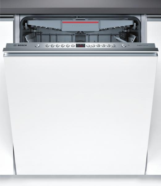 Bosch SBV46MX03E Einbau-Geschirrspüler XXL, Energieeffizienzklasse A++