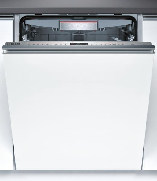 Bosch SMV68TX06E Einbau-Geschirrspüler/ Energieeffizienzklasse A+++