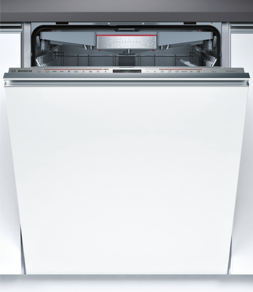 Bosch SBV68TX06E Einbau-Geschirrspüler XXL, Energieeffizienzklasse A+++