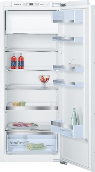 bosch kil52af30 einbau k hlschrank mit gefrierfach energieeffizienzklasse a. Black Bedroom Furniture Sets. Home Design Ideas