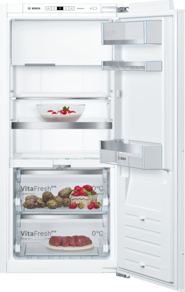 Bosch KIF42AD40 Einbau-Kühlschrank mit Gefrierfach/ Energieeffizienzklasse A+++