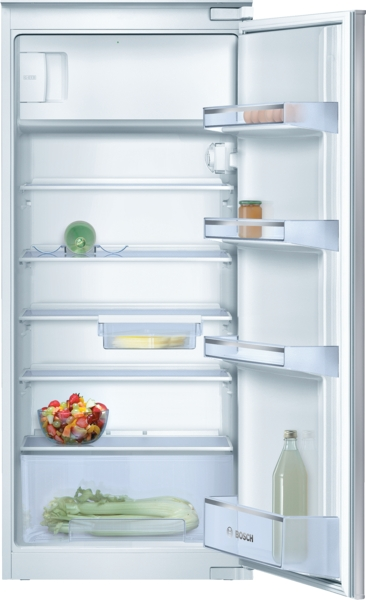 Bosch KIL24V21FF Einbau-Kühlschrank mit Gefrierfach/ Energieeffizienzklasse A+