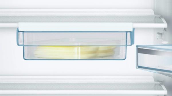 Bosch KIL24V21FF Einbau Kühlschrank Mit Gefrierfach/ Energieeffizienzklasse  A+