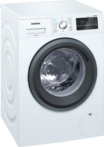 Siemens WD15G443 Waschtrockner/ Energieeffizienzklasse  A (Spektrum: A bis G)