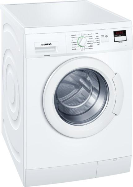 Siemens WM14E220 Waschmaschine Frontlader/ Energieeffizienzklasse  A+++ (Spektrum: A+++ bis D)