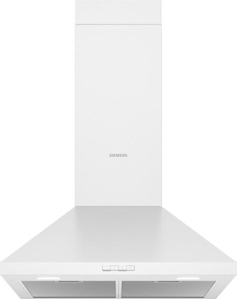 Siemens LC64PBC20 Wand-Dunstabzugshaube/ Energieeffizienzklasse C