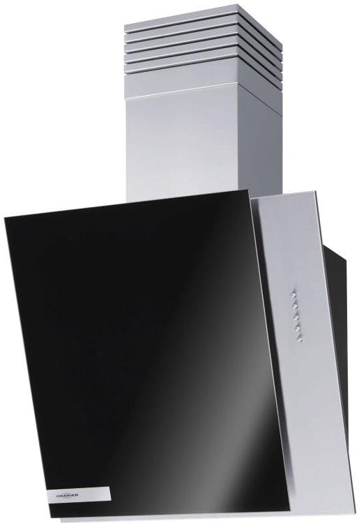 Oranier Clario 60S 862561 Wandhaube im Kopffrei-Design/ Energieeffizienzklasse B