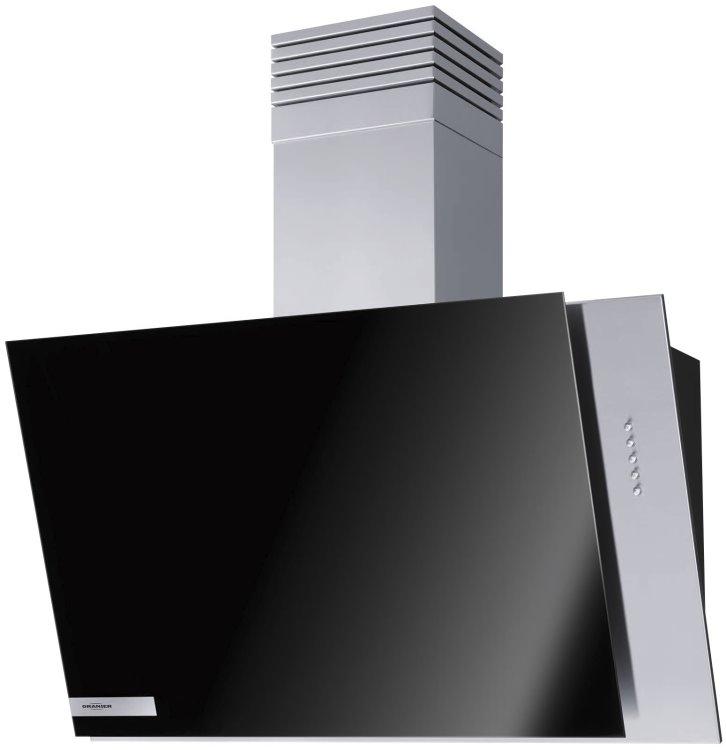 Oranier Clario 90S 862591 Wandhaube im Kopffrei-Design/ Energieeffizienzklasse B