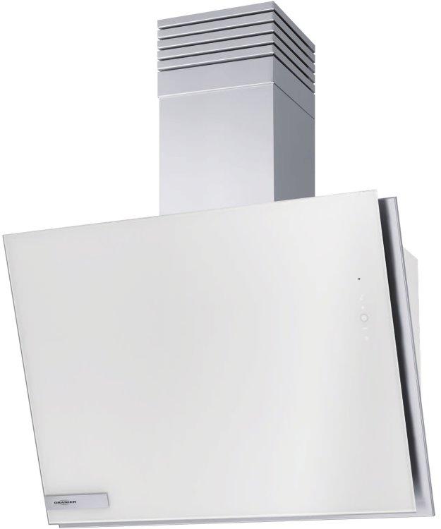 Oranier DavaraW75 863475 Wandhaube im Kopffrei-Design/ Energieeffizienzklasse A