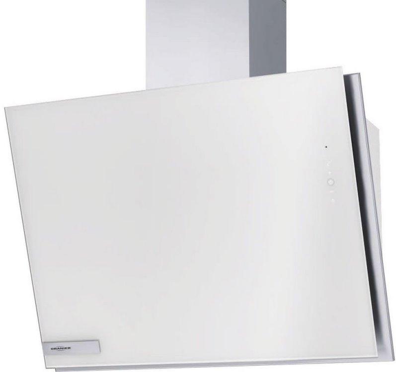 Oranier DavaraW90 863490 Wandhaube im Kopffrei-Design/ Energieeffizienzklasse A