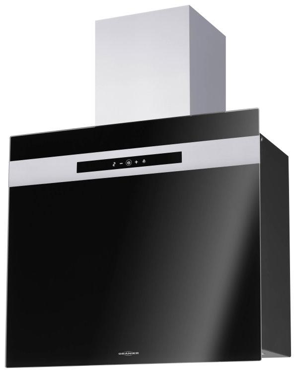 Oranier Alea60S 863860 Wandhaube Edelstahl/ Energieeffizienzklasse A