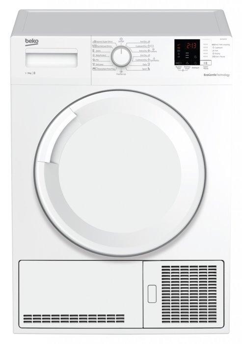 Beko DCU7330N Kondenstrockner/ Energieeffizienzklasse B