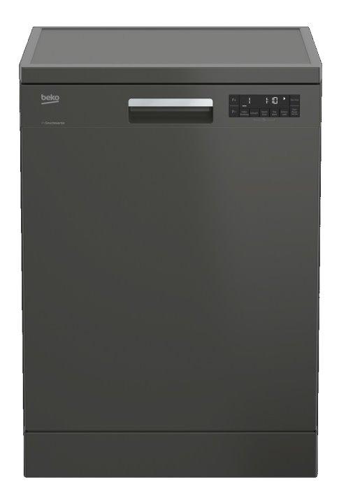 Beko DFN28420G Stand-Geschirrspüler/ Energieffizienzklasse A++