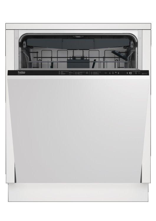 Beko DIN28431 Einbau-Geschirrspüler/ Energieeffizienzklasse A+++