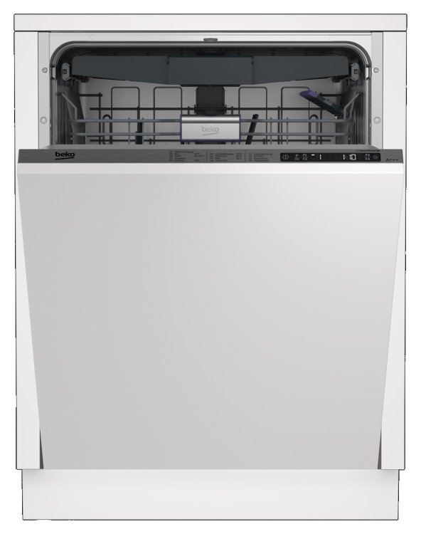 Beko DIT28430 Einbau-Geschirrspüler/ Energieeffizienzklasse A+++