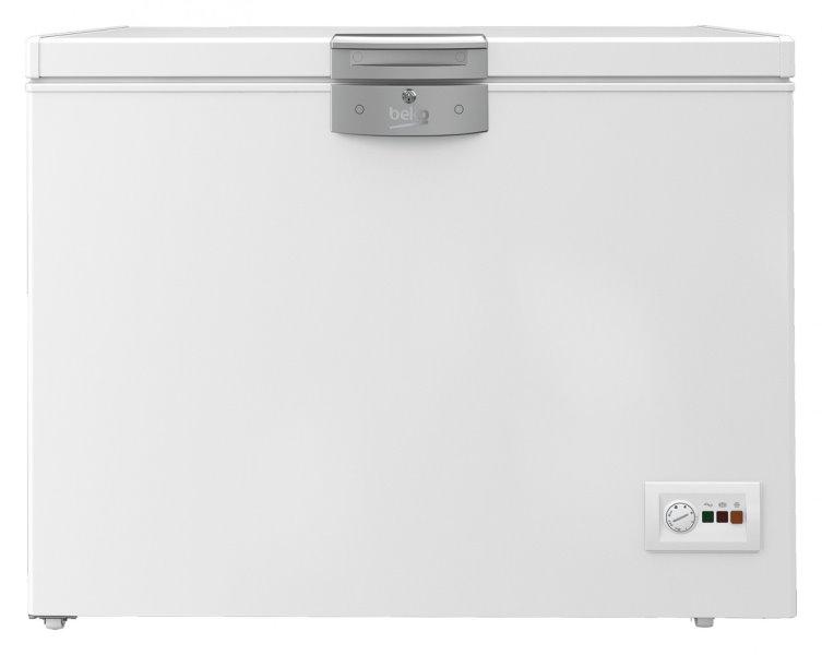 Beko HS22340 Gefriertruhe/ Energieeffizienzklasse A+++