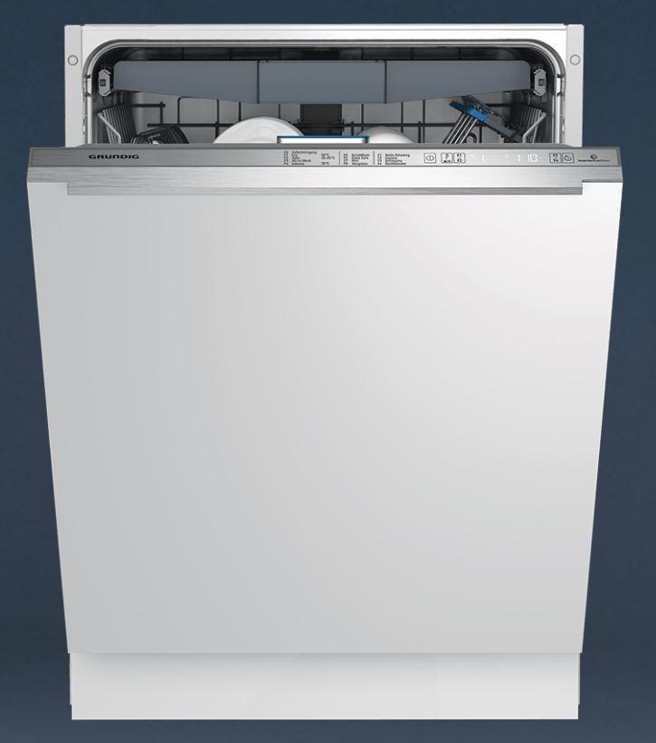 Grundig Edition 70 VI Geschirrspüler/ Energieeffizienzklasse A++