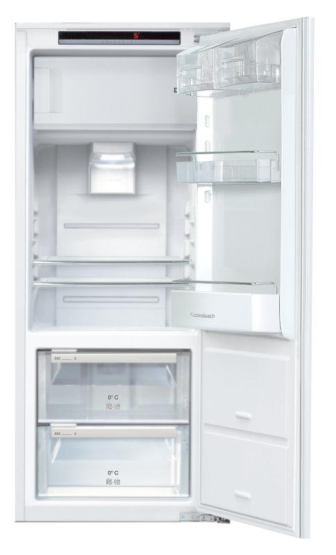 Küppersbusch IKEF2580-0 Einbau-Kühlschrank mit Gefrierfach/ Energieeffizienzklasse A++