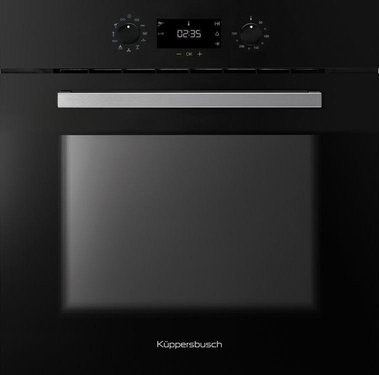 Küppersbusch B6120.0 Elektro-Einbaubackofen /Energieeffizienzklasse A+