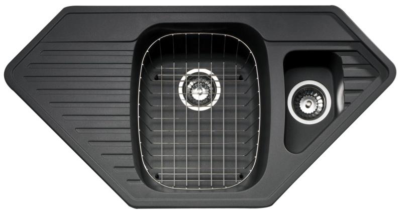 Astracast Vektor 1.5 Granite ROK Einbauspüle