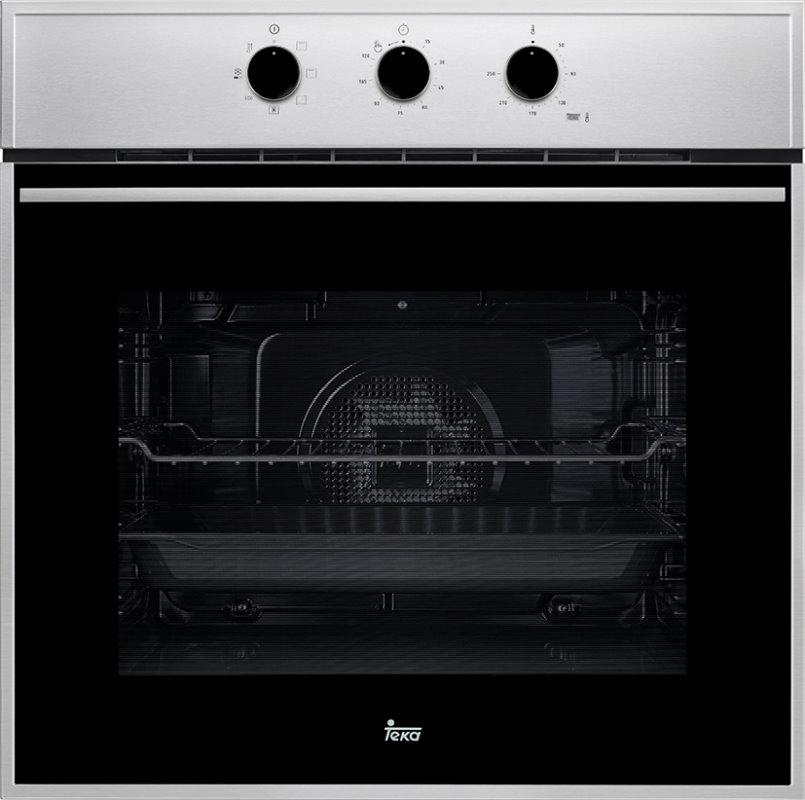 Teka HSB615 Elektro-Einbaubackofen/ Energieeffizienzklasse A