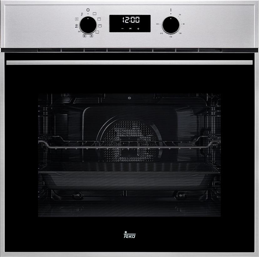 Teka HSB635 Elektro-Einbaubackofen/ Energieeffizienzklasse A+