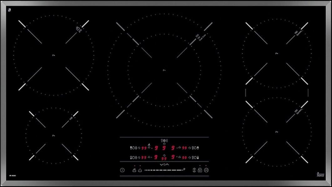 Teka IR9530 Induktions-Kochfeld