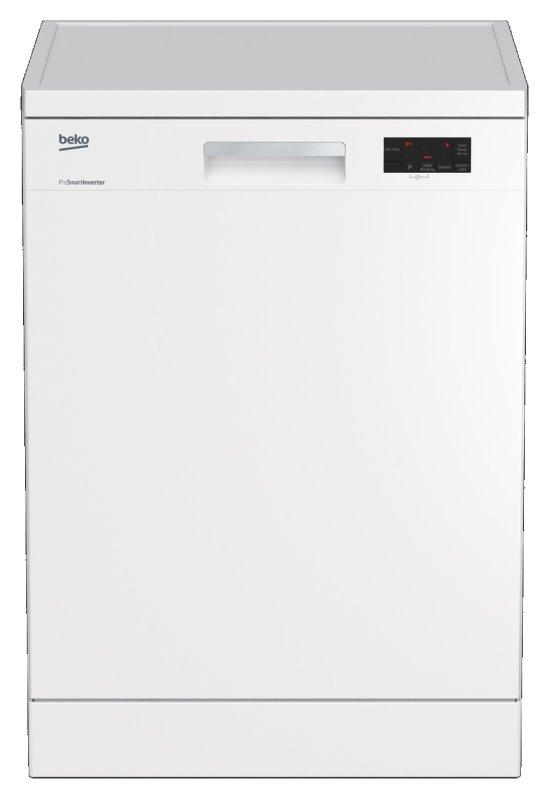 Beko DFN6632W2 Stand-Geschirrspüler/ Energieeffizienzklasse A+