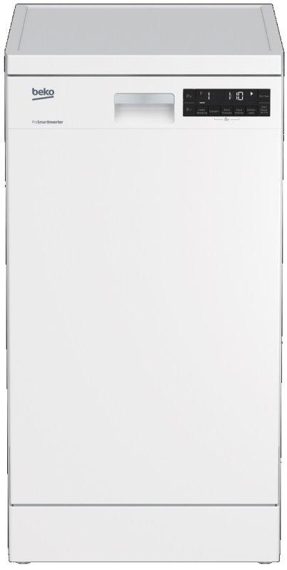 Beko DFS28021W Stand-Geschirrspüler/ Energieeffizienzklasse A++
