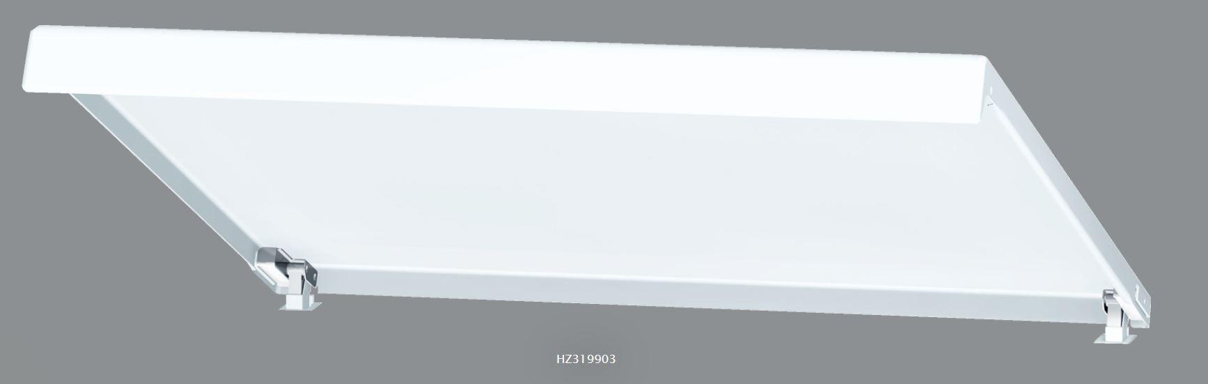 Siemens HZ319903 Metallabdeckplatte