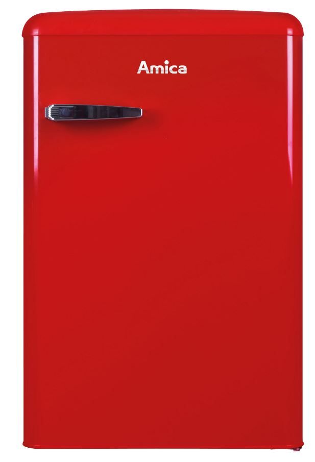 Amica VKS15620R Kühlschrank/ Energieeffizienzklasse A++