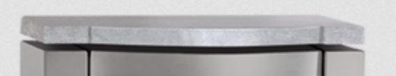 Specksteinplatte 920057
