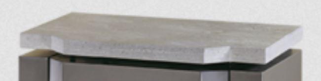 Specksteinplatte 920056