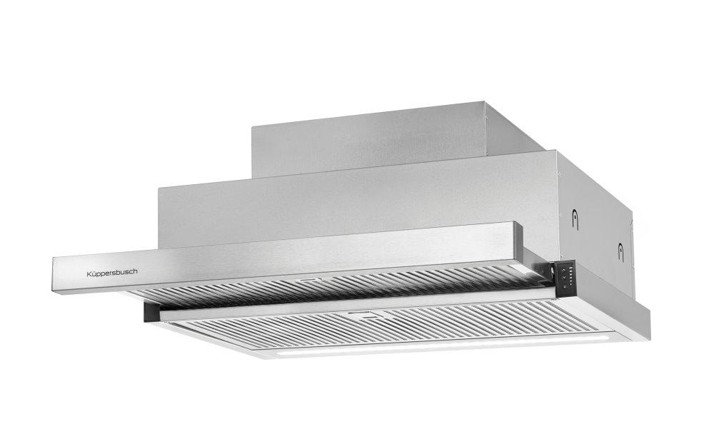 Küppersbusch DEF6800.0E Einbau-Flachschirmhaube/ Energieeffizienzklasse A+