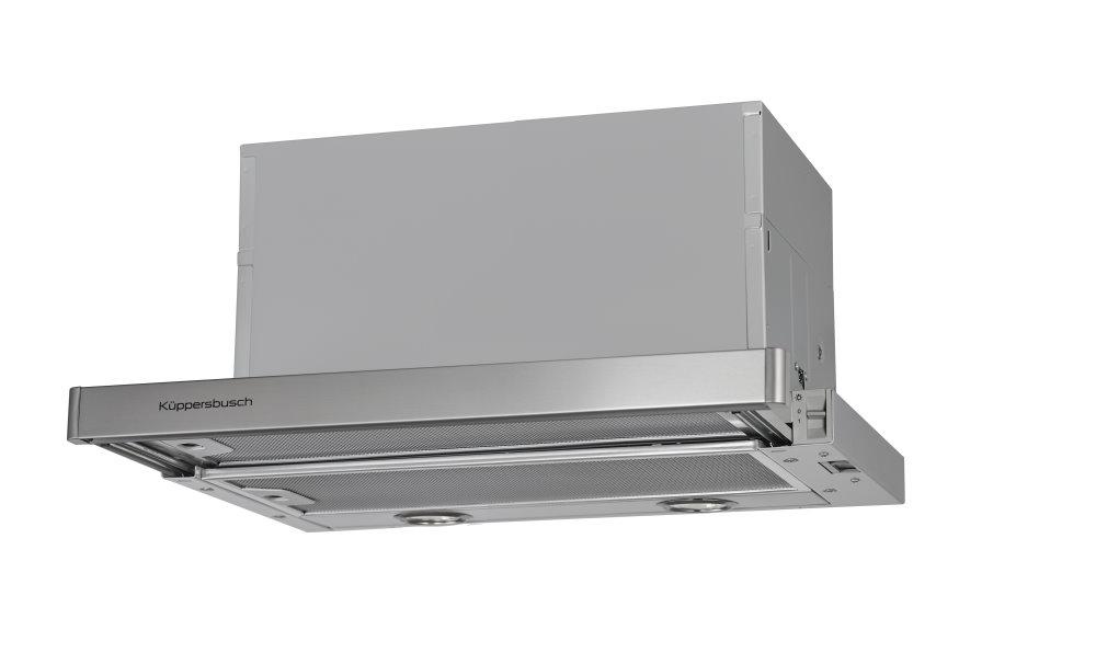 Küppersbusch EDIP6450.0E Einbau-Flachschirmhaube/ Energieeffizienzklasse A