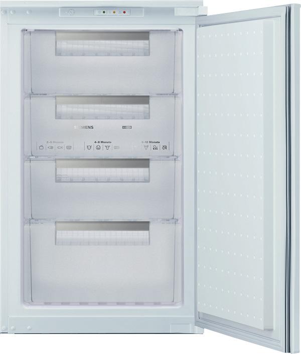 Siemens GI18DA20 Einbau-Gefrierschrank/ Energieeffizienzklasse  A+