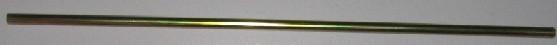 Stahlrohr rostfrei Nr.26-002-40