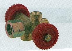 Adapter T Stück / Art. Nr. 0970600